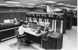 IBM 7090 (3)